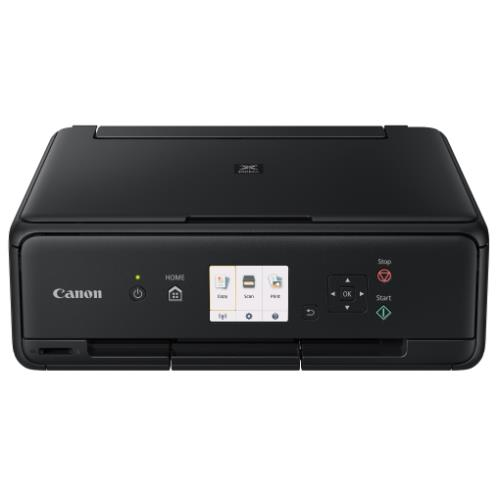 Canon PIXMA TS5050 A4 Multifunction Inkjet Printer