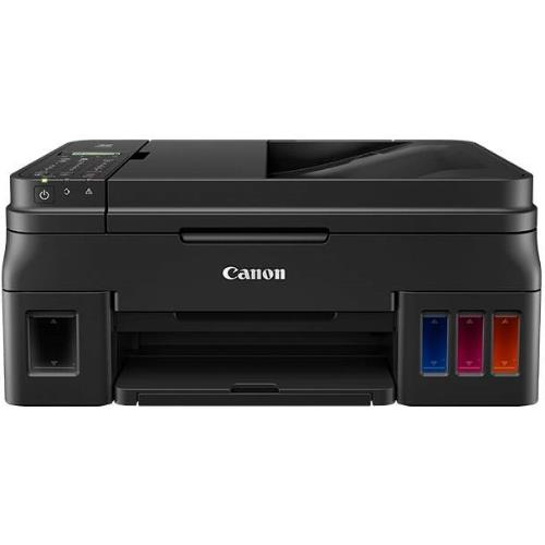 Canon PIXMA G4511 (Multifunction) A4 Inkjet Printer