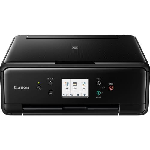 Canon PIXMA TS6250 A4 Multifunction Inkjet Printer