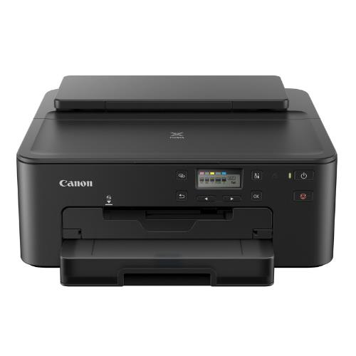 Canon PIXMA TS705 A4 Photo Inkjet Printer
