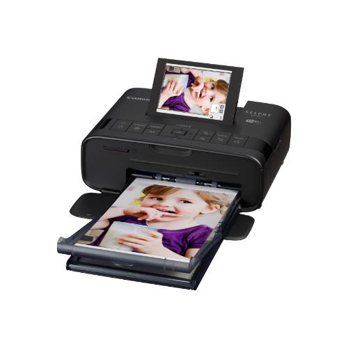 Canon SELPHY CP1300 Printer in Black