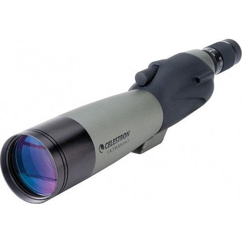 Celestron Ultima 80 Straight Spotting Scope