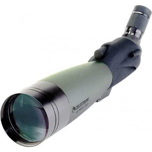 Celestron Ultima 100 Angled Spotting Scope