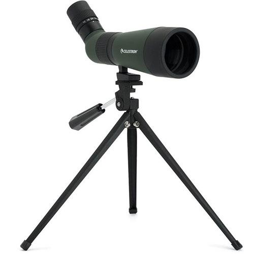 Celestron Landscout 60mm 12 to 36x Zoom Spotting Scope
