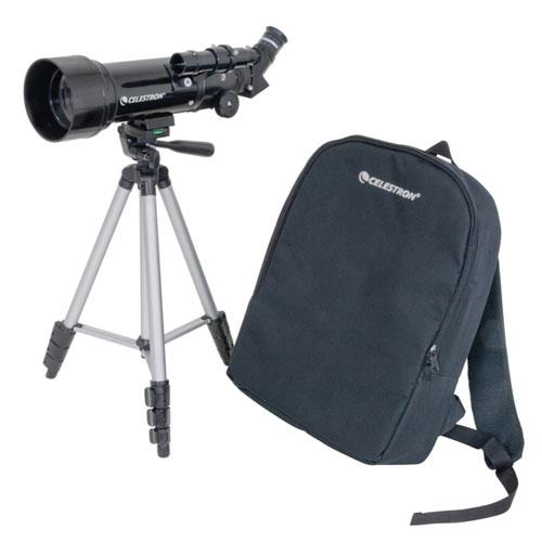 Celestron TravelScope 70 Portable Telescope