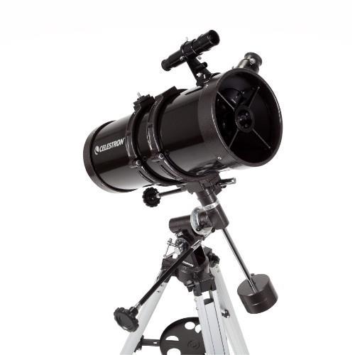 Celestron PS1000 Newtonian Reflector Telescope