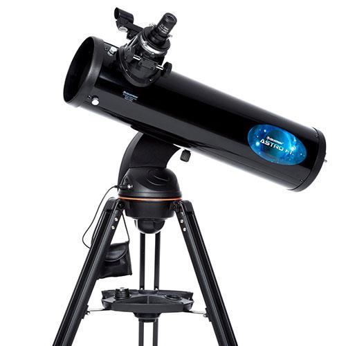 Celestron Astro FI 130mm Newtonian Telescope