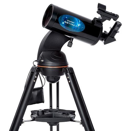 Celestron Astro FI 102mm Maksutov Cassegrain Telescope