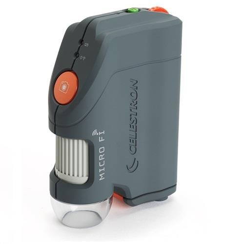 Celestron MicroFi WiFi Microscope
