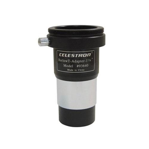 Celestron Celestron 1.25' Universal Barlow and T-Adaptor
