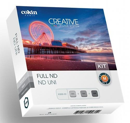 Cokin Full ND Kit