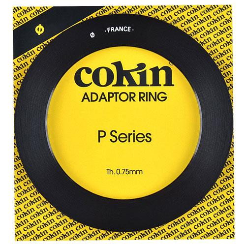 Cokin 72mm P Series Adapter (P472)