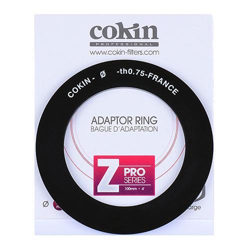 Cokin 82mm  Z-Pro Series Filter Adapter (Z482)