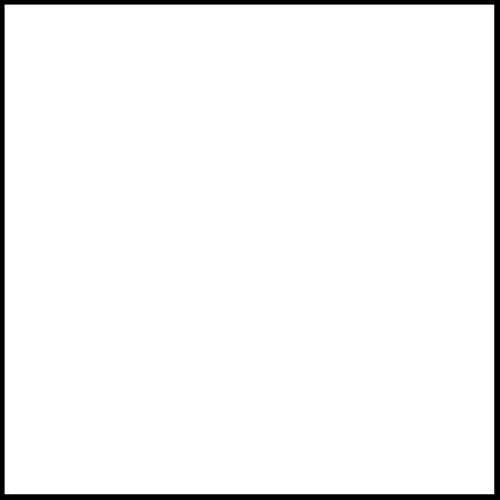 Colorama Arctic White 2.72x50m Paper Background