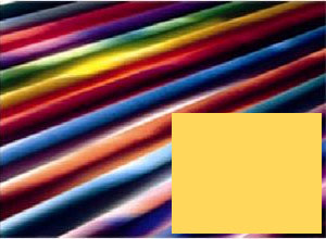 Colorama Buttercup - 2.72x11m