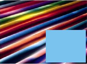Colorama Sky Blue - 2.72x11m