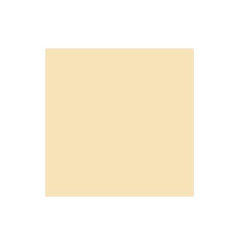 Colorama 2.72x11m Chardonnay Paper Background