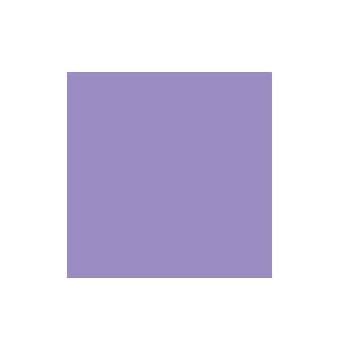 Colorama 2.72x11m Lilac Paper Background