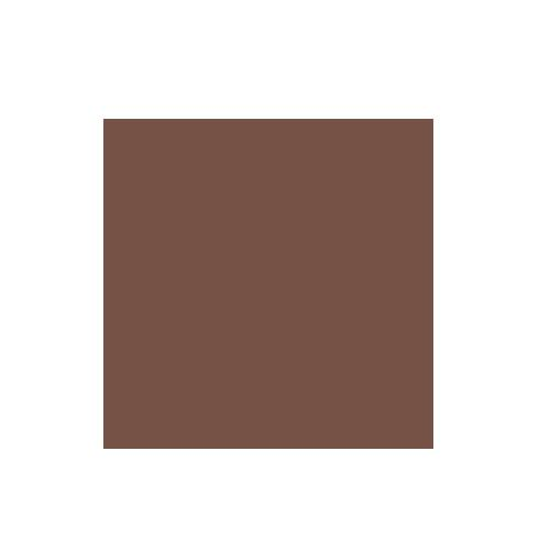 Colorama 2.72x25m Peat Brown Paper Background