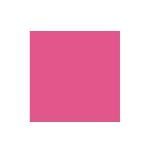 Colorama 2.72x25m Rose Pink Paper Background