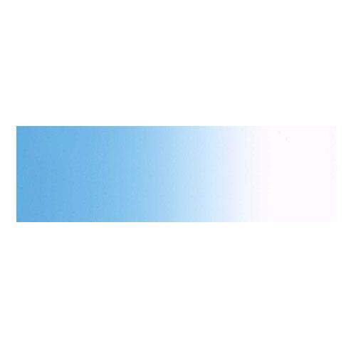 Colorama 100x170cm White/Aqua Colorgrad Background