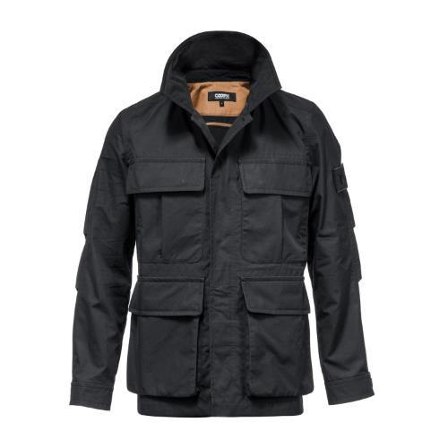 COOPH Field Jacket Original Black Size XXL