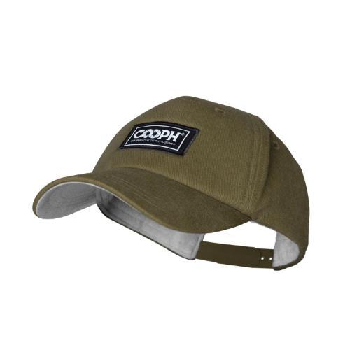 COOPH Gray Chart Cap Original Sand