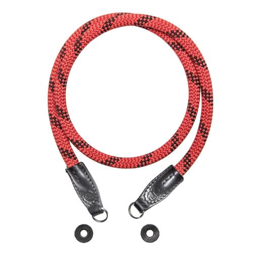 COOPH Leica Rope Strap 100cm Fire