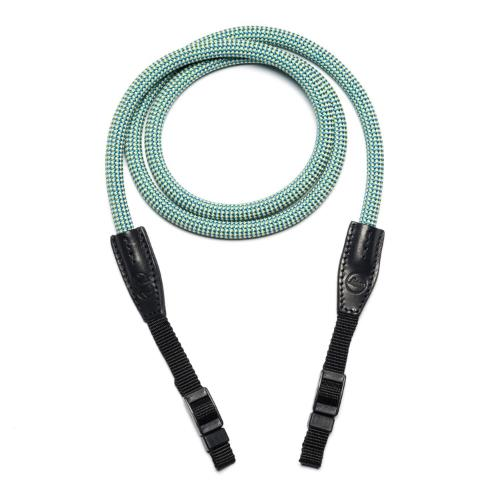 COOPH Leica Rope Strap SO 100cm Oasis/Icemint