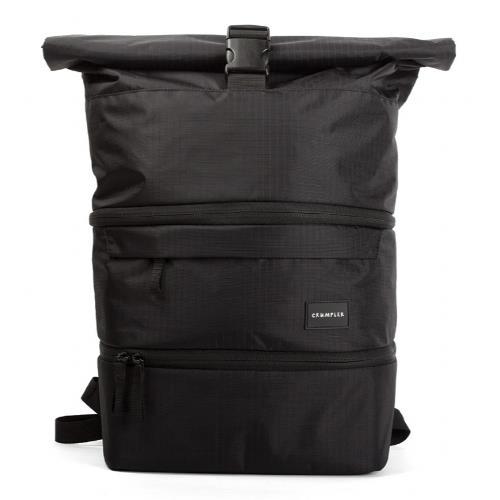 Crumpler Pearler Backpack black