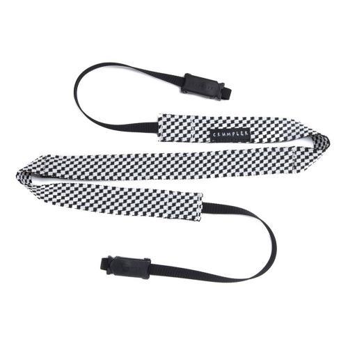 Crumpler Check Strap black/white