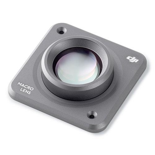 DJI Action 2 Macro Lens