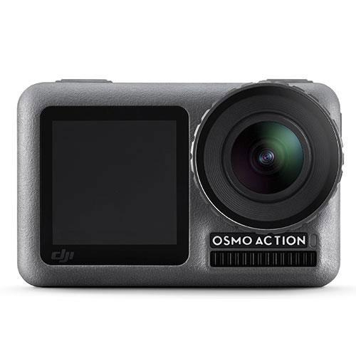 DJI Osmo Action - Refurbished