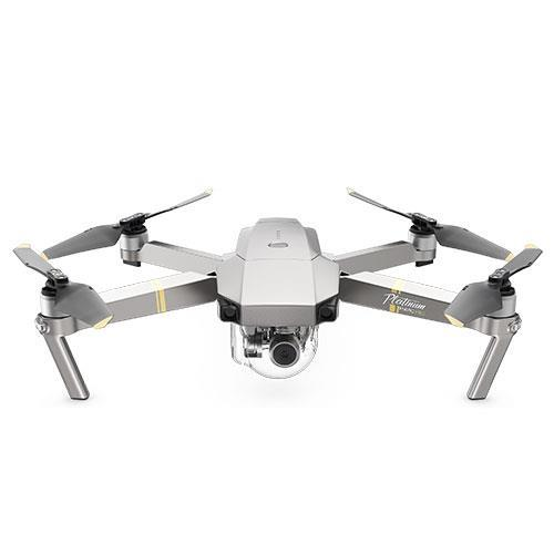 DJI Mavic Pro Platinum Refurbished