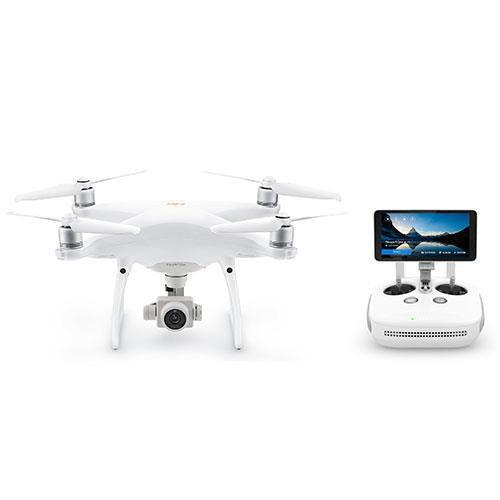 DJI Phantom 4 Pro+ V2.0 Drone - Refurbished