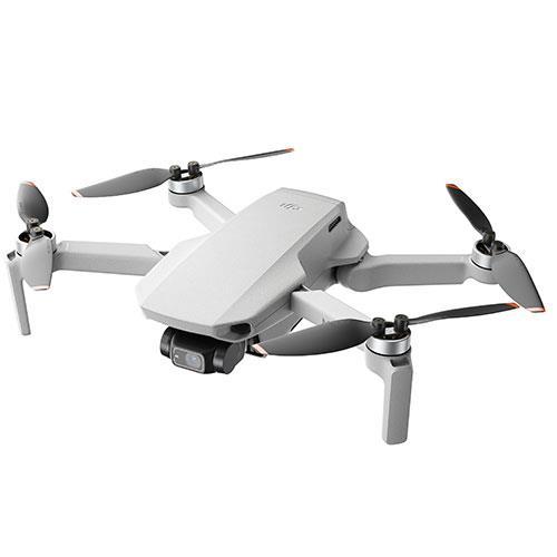 DJI Mini 2 Combo Drone