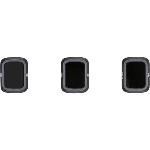 DJI Mavic Air 2 ND Filter Set