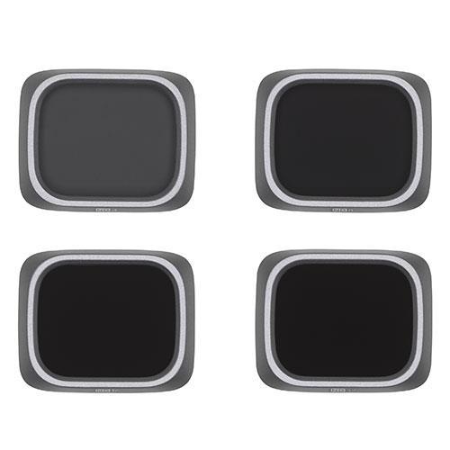 DJI Air 2S ND Filter Set (ND4 / 8 / 16 / 32)