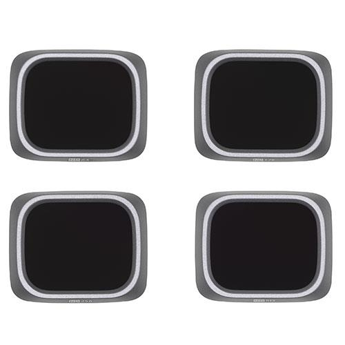 DJI Air 2S ND Filter Set (ND64 / 128 / 256 / 512)