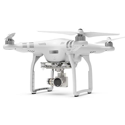 DJI Phantom 3 Advanced Drone - Refurbished
