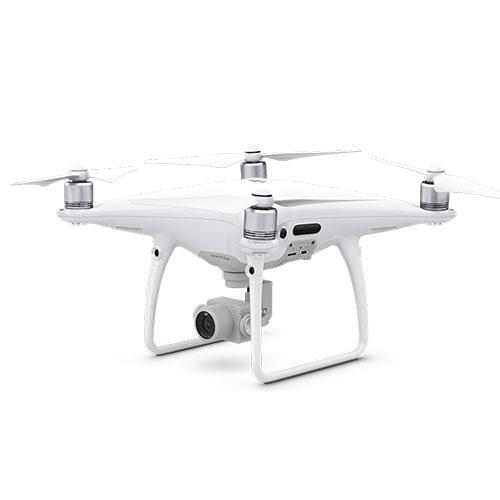 DJI Phantom 4 Pro Drone - Refurbished