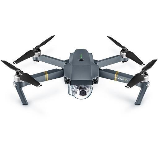 DJI Mavic Pro Drone - Refurbished