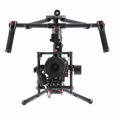 DJI Ronin-MX Gimbal Stabiliser - Refurbished