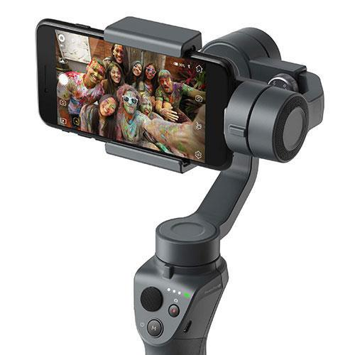 DJI Osmo Mobile 2 Gimbal - Refurbished