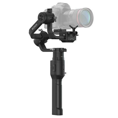 DJI Ronin-S Handheld Gimbal Essentials Kit - Refurbished