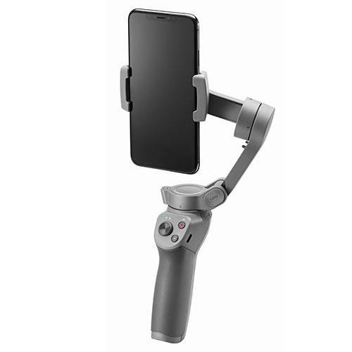 DJI Osmo Mobile 3 Gimbal - Refurbished