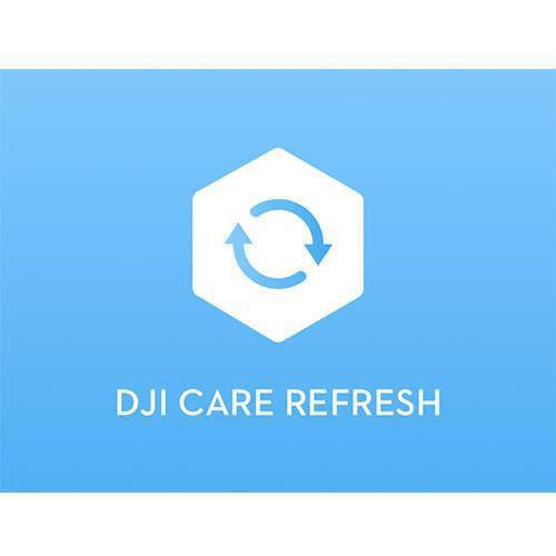 DJI Care Refresh for the DJI OM4 (2 Year Plan)