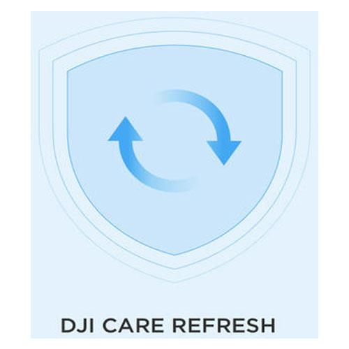 DJI Care Refresh for the Inspire 2