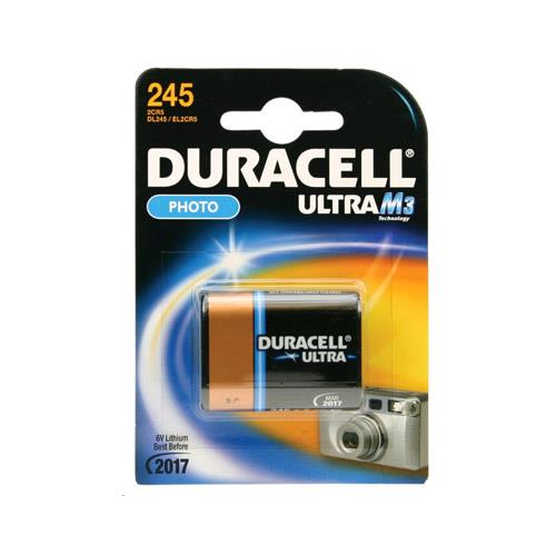Duracell 245 Single Battery