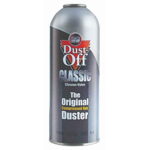 Dust-Off Classic Replacement Canister